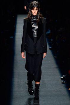 http://victoriassecre-t.blogspot.gr/ Alexander Wang F/W 15.16-NYC | Victoria's Secret Models