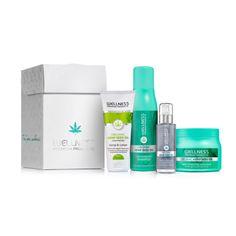 Hydrating Hair Mask, Hydrating Shampoo, Hair Serum, Hemp Shampoo, Hydrate Hair, Natural Moisturizer, Hemp Seeds, Tea Tree Oil, Beauty Supply