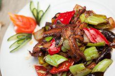 Classic Hui Guo Rou or Szechuan Twice Cooked Pork