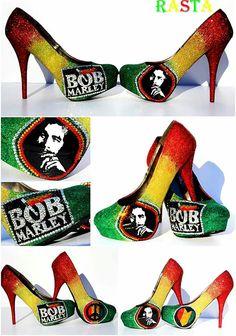 i found bob marley shoes on wish check it out bob marley rh pinterest com