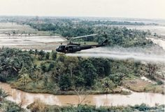 Activist Post: VA admits Agent Orange residue may have affected health of Air Force reservists #news