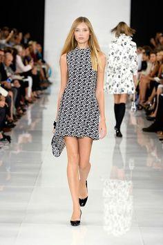 Ralph Lauren '2014 Spring line