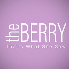 theBERRY Tee - theChivery