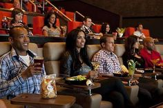 The IPic Austin at The Domain takes the movie going experience to the next level with comfort, class, and cocktails. #IPicAustin #cooltheaters #austintx #ATXatHome