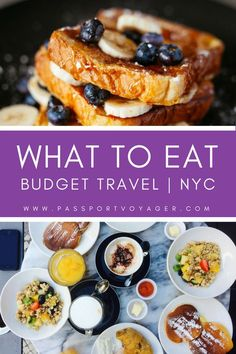 Is it possible to eat well in NYC on a budget? Yes! This insider guide to 20 of the best cheap places to eat in New York City for $10 or less will prove it.
