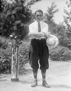 Thomas Armour 1921