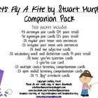 """This packet includes: 48 antonym pair cards (24 pairs total), 30 synonym pair cards (15 pairs total), 18 regular past tense verb sentences, 12 irregular past tense verb sentences, 18 find the adjective cards, 18 vocabulary word and definition cards (9 pairs total), 18 basic yes/no question cards, 1 yes/no cue card, 12 multiple choice listening comprehension cards, 12 open ended listening comprehension cards, and 18 """"I Spy"""" attribute cards!!"""