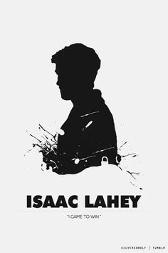mtv, serie, teen wolf, wallpaper, daniel sharman, issac lahey, lacrosse team