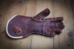 Ashley Falconry Gloves