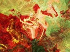 Fin Abstract Art
