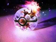 Spyro Pokeball    by Wazzy88