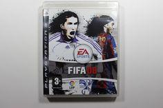 FIFA 08 - 2008 - JUEGO PS3 - PAL ESPAÑA - PLAYSTATION 3 - LFP