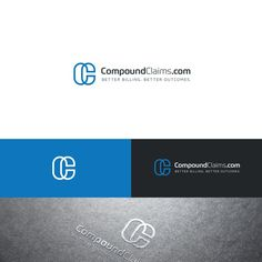A trust-building logo for a pharmacy billing company. by REØdesign