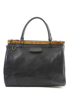 Sandast - Milan Leather Bag