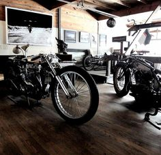 Honey I'm going to work. #motorcycle #shop #work