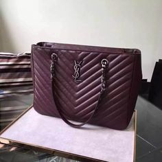 6641a289fee New Arrival!2016 Cheap YSL Out Sale with Free Shipping-Saint Laurent  Classic Monogram