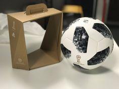 Buy the adidas Telstar 18 official Russia 2018 match ball! It's available here > https://www.soccerpro.com/Premium-Match-Soccer-Balls-c46/