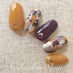 80 ideas to create the best Halloween nail decoration - My Nails Stylish Nails, Trendy Nails, Cute Nails, My Nails, Gel Nail Art, Nail Manicure, Japan Nail, Glamour Nails, Fall Nail Art Designs