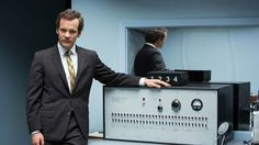 Actor Peter Sarsgaard talks about his challenging new movie Experimenter about the 1961 electric shock experiment that stunned the world.