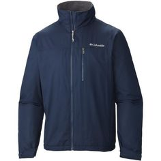 Columbia Sportswear Men's Utilizer Big & Tall Jacket (Navy, Size ) - Men's Outerwear, Men's Ski Outerwear at Academy Sports