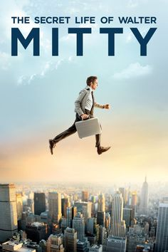 A moment comes when you stop dreaming, start living and discover your destiny. For day dreamer Walter Mitty, that time is now. When his job, along with that of his coworker (Kristen Wiig) are threatened, Walter takes action and embarks on an incredible journey. Ben Stiller directs and co-stars in this inspiring story about an ordinary man who leaps into the extraordinary adventure that is life.