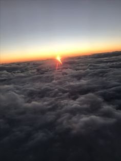 When the sun sets (Fresno, Ca.)