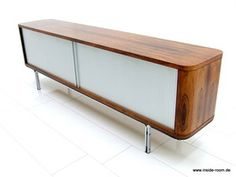 Sideboard By Horst Bruening