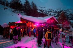 Die schönsten Skigebiete der Schweiz – Zermatt
