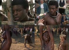 Kunta Kinte, also known as Toby, was a young man taken from his native Gambia in the mid-18th century, according to writer Alex Haley. He was brought to the United States, where he was a slave on a plantation. People also recognize him as the main character in Haley's novel, Roots, which was made into an epic television series. He fought to maintain a sense of freedom and cultural identity during his enslavement.