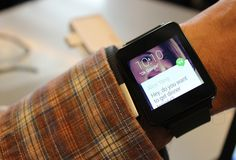 How to extend the battery life of your Android Wear smartwatch Android Wear Smartwatch, Apple Watch, Smart Watch, Smartphone, How To Wear, Tech, Blog, Life, Fashion
