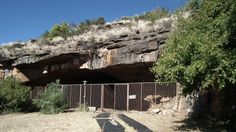 Wonderwerk caves    Kuruman