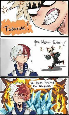 I'M still confused, bakugo. i'm still confused, bakugo. my hero academia memes Film Anime, Me Anime, Fanarts Anime, Anime Meme, My Hero Academia Episodes, My Hero Academia Shouto, Hero Academia Characters, Anime Characters, Boku No Hero Academia Funny
