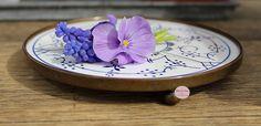 Musselmalet - perlehyacinter - hyacinter - flowers - blomster - stedmoderblomster - havetssus - havets sus