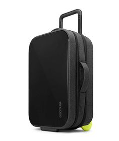 Best Carry-On Luggage for Business Travel: Incase hardshell roller