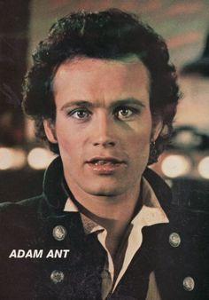 Adam Ant November 3, 1954