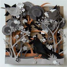 Animalarium: птицы и цветы