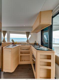 Lagoon catamarans : building, sale and chartering of luxury cruising catamarans