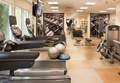 Newportbeach From Marriott International Staying Fit On Vacation Should Be Easy That S Why Our Fitness Center Is Complete