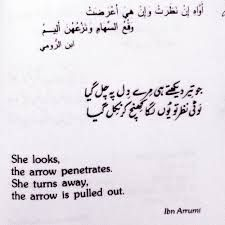 40 Best beauty of Arabic poetry images in 2018 | Arabic