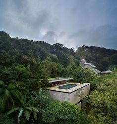 S1 jungle house guaruja sp brazil mk27 photo fernando guerra yatzer