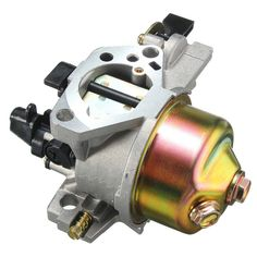 Best Price For HONDA GX390 13HP Carburetor With Free Insulator And Gasket Kit Adjustable 10.6cmx11.5cm #men, #hats, #watches, #belts, #fashion