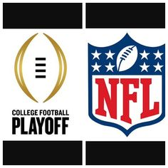 1 weekend of NFL and college football!! What do you like more!?!? Check bio for link.  Last week went 16-4 and looking to do the same this weekend!! #NFL #collegefootball