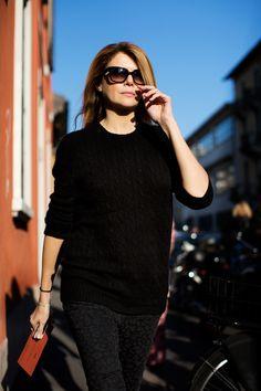On The Street…….via Savona, Milan