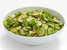 Asian Cucumber Salad Recipe