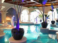 Spa at the Muckross Park Hotel - Killarney