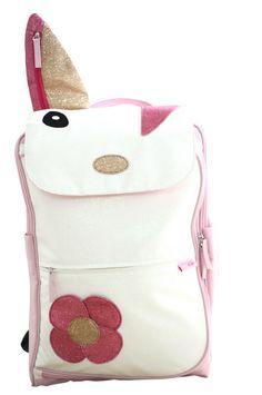 Pack-n-Sack Pals: Kids' travel backpack   Savvy Sassy Moms