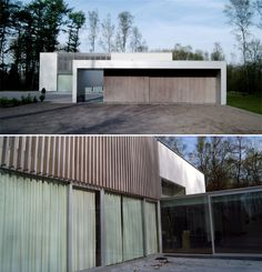 House in Aalter /// Govaert & Vanhoutte architectuurburo