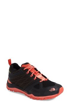 The North Face 'Ultra II GTX' Waterproof Hiking Shoe (Women)