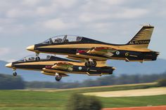 AL FURSAN Aerobatic Team - Aermacchi MB-339A (NAT) - United Arab Emirates Air Force