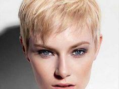 15 Cute Short Hairstyles for Thin Hair